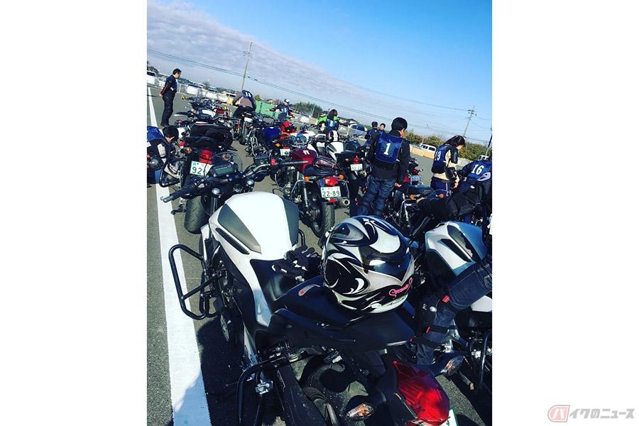 【朗報】教習所に生徒殺到 新型コロナ禍で「密」を避ける交通手段として、がぜん盛り上がるオートバイ