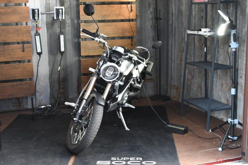 コラム/電動バイクの充電方法を細かく解説!