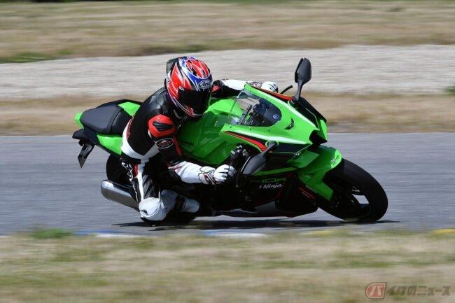 最新 カワサキ 情報 バイク カワサキオートバイ最新情報「バイクガイド」